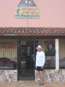 Sao Miguel Pousada